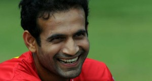 Irfan Pathan praises bollywood actor Irrfan Khan!