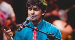 Sonu Nigam performs for 'Spirit of India' with Chinmaya Mission's musical evening