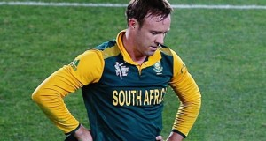 AB de Villiers Says He Is Worn Out