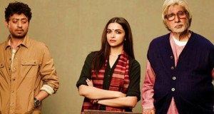 Comedy drama movie PIKU wins six awards at 'BIG Star Entertainment Awards 2015'