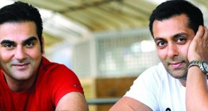 I have no competition with Salman, says Arbaaz Khan