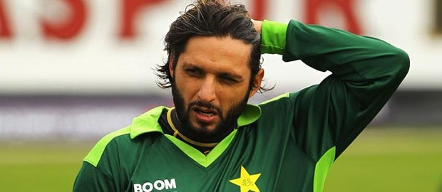 Shahid Afridi:Pakistan Is Pumped Up For India Clash in 2016 World Twenty20