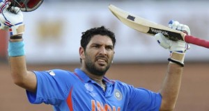 Yuvraj Singh Seeks Finisher's Role in Team India