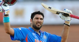 All rounder Yuvraj Singh Waiting To Get Back in India Colours After 'Terrible Phase'