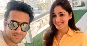 Yami is the last person Pulkit would want to be involved with: wife Shweta Rohira