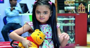 When Bollywood actor Sunny Came to Child Actress Ruhanika Dhawan's Rescue