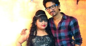 Comedian Bharti Singh to tie the knot with boyfriend Harsh Limbachiyaa by end of 2016