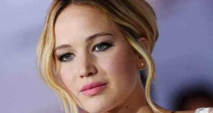 I think this is Brie Larson's year: Jennifer Lawrence