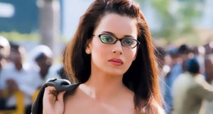 Kangana Ranaut is a 'One take actress'