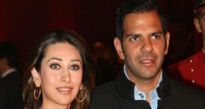 Karisma married me on a rebound after her break-up with Abhishek Bachchan: Sunjay Kapur