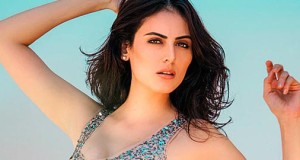Reality Show Bigg Boss 9 producers already have a film offer for Mandana Karimi!