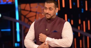 Salman Khan sings for Nora Fatehi in Bigg Boss 9