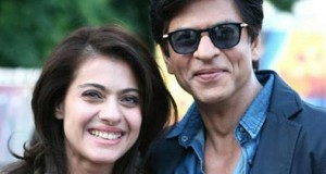 After Shah Rukh Khan, Kajol is disappointed with the Dilwale's box office performance