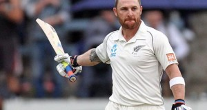 Brendon McCullum Shatters Records Again, Blasts Fastest Century In Farewell Test
