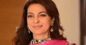 You might see me soon on TV, says Juhi