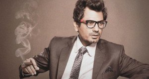Nawazuddin to be signed as face of a leading tech brand ?