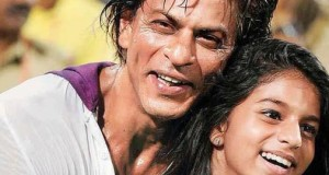 Shah Rukh Khan has this to say about AbRam, Aryan and Suhana