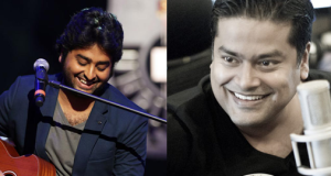 Arijit Singh and Clinton Cerejo join hands with Hyundai Motor India Ltd.