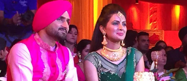 Geeta Basra pregnant, ready to welcome first child with Harbhajan Singh