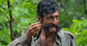 Veerappan: I am completely opposite to the bandit, says Sandeep Bharadwaj