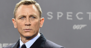 Daniel Craig rejected GBP 68 million offer to play 007 agent again