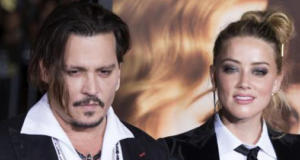 Amber Heard accuses Johnny Depp of domestic violence, verbal abuse and drugs