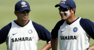 BCCI Welcomes Appointment of Anil Kumble, Rahul Dravid in ICC