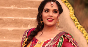 Richa Chadha applauded at Cannes for her performance in Sarbjit!