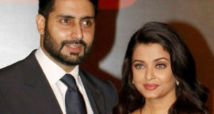 Junior B has an apt answer for 'split with Aishwarya' questions!!.