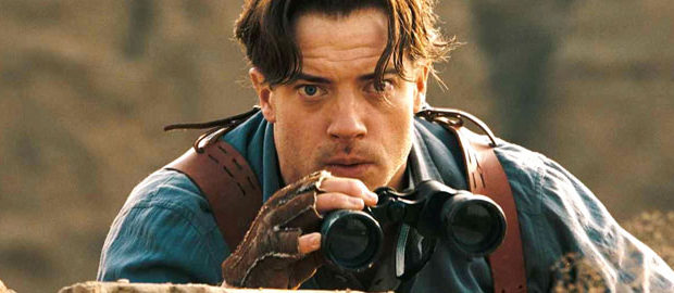 'The Mummy' Actor Brendan Fraser To Make His Bollywood Debut!