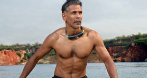 11 Reasons Why Milind Soman Has Ruined All Men For Us!!...