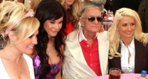 Crazy Facts about the Playboy mansion!