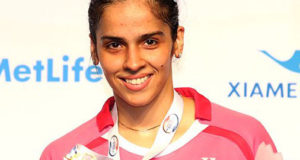 Saina Nehwal says she wishes to be more aggressive like Virat Kohli!