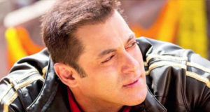 Salman's Olympic Goodwill Ambassadorship might be at Stake!!..