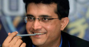 """A Century is not enough"" - Sourav Ganguly"