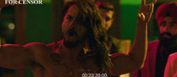 Uncut Version Of 'Udta Punjab' Gets Leaked Online two days before it's release!
