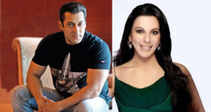 Pooja Bedi comes out in support of Salman Khan!