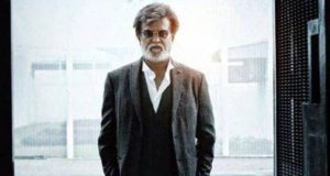 Because it's 'KABALI DA' - MIND IT!!...