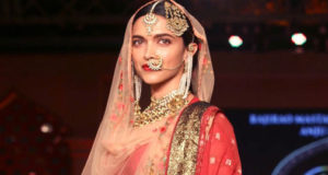 Deepika Confirmed to play Rani Padmini in SLB's next !