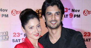 Sushant Singh Rajput & Ankita Lokhande are together again!
