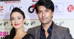 Anas Rashid aka Sooraj of Diya aur Bati to get engaged!