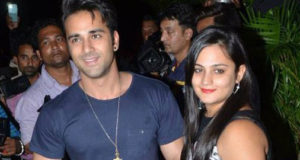 """I Was Shocked To Read News Articles About The Miscarriage""- Pulkit Samrat"