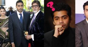 Are Bachchans upset with their Bahu??..