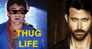 Aamir is The real 'THUG' of Bollywood!!...