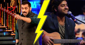 """""""I Will Definitely Sing Because Nobody Can Stop Me"""" – Arijit Singh"""