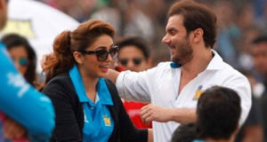 Finally Sohail Khan speaks up on his dating rumours with Huma Qureshi!