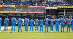Twitterati's Heartwarming reactions to our INDIAN cricket team for wearing their mother's names on their jerseys.