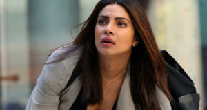 Priyanka Chopra Hospitalized After Getting Injured On the Sets of Quantico!