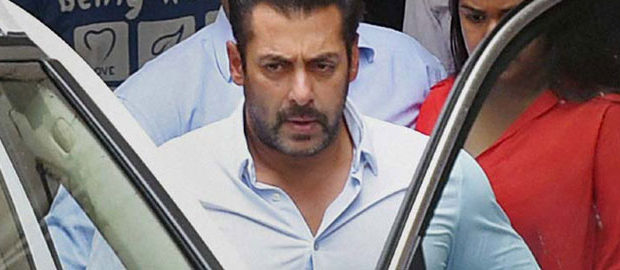 """Salman Khan and his """"Fifty Shades of Crime."""""""