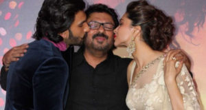 BJP leader declares reward for anyone who slaps Sanjay Leela Bhansali!